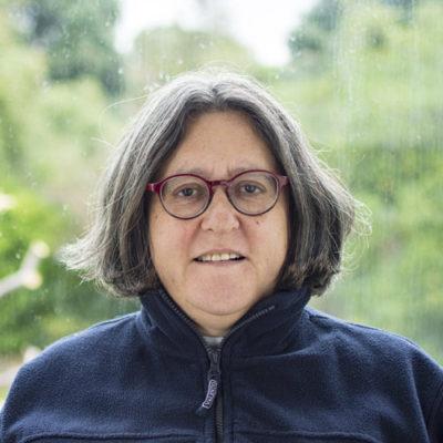 Elisa Gándara