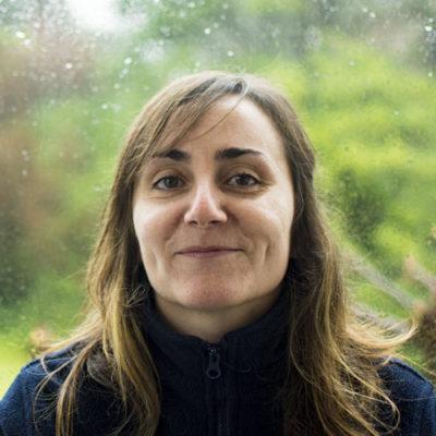 Rosana Rodríguez